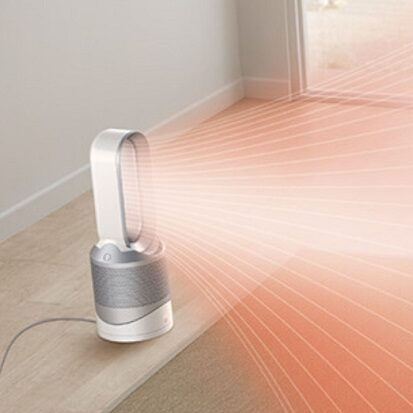 Dyson Pure Hot And Cool ico