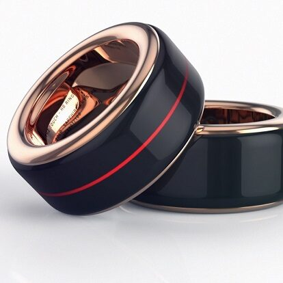 TheTouch HB Ring