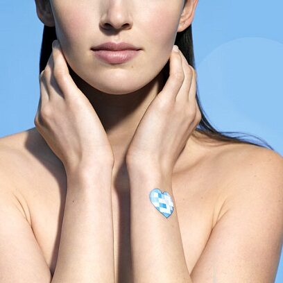 L'Oréal My UV Patch