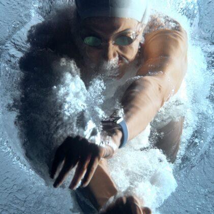 Apple Watch series 2 wodoszczelny