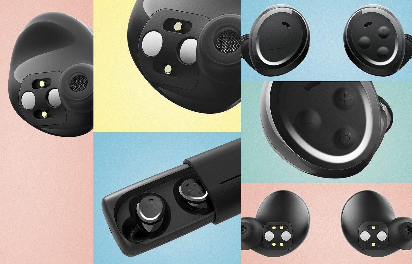 Bragi Headphone