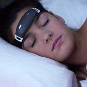 iBand+ świadomy sen