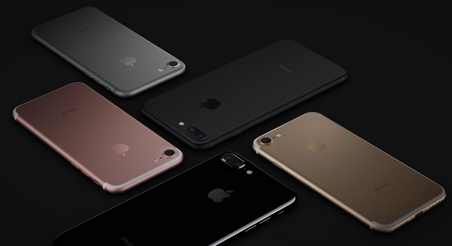 iPhone 7 i 7 Plus