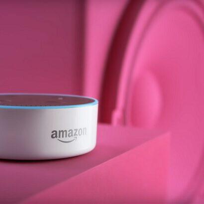 Amazon Music Unlimited Alexa
