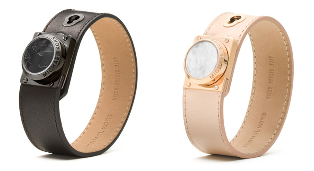 Michael Kors Watch Hunger Stop fitness tracker