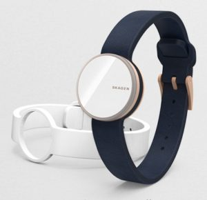 Skagen Connected Activity Tracker