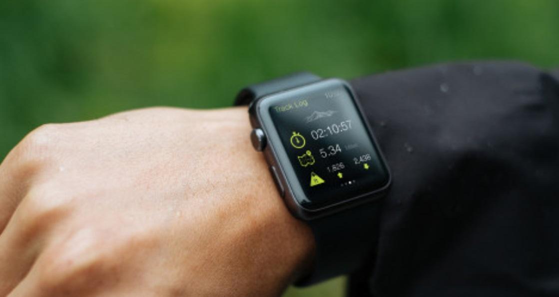 ViewRanger Apple Watch 2