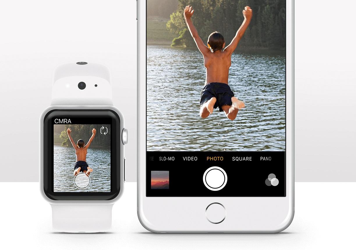 CMRA łączy się ziPhonem. Apple Watch pozwala go wygodniej nosić.