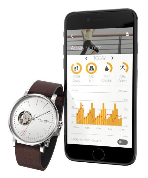 Origin Grayton Watches