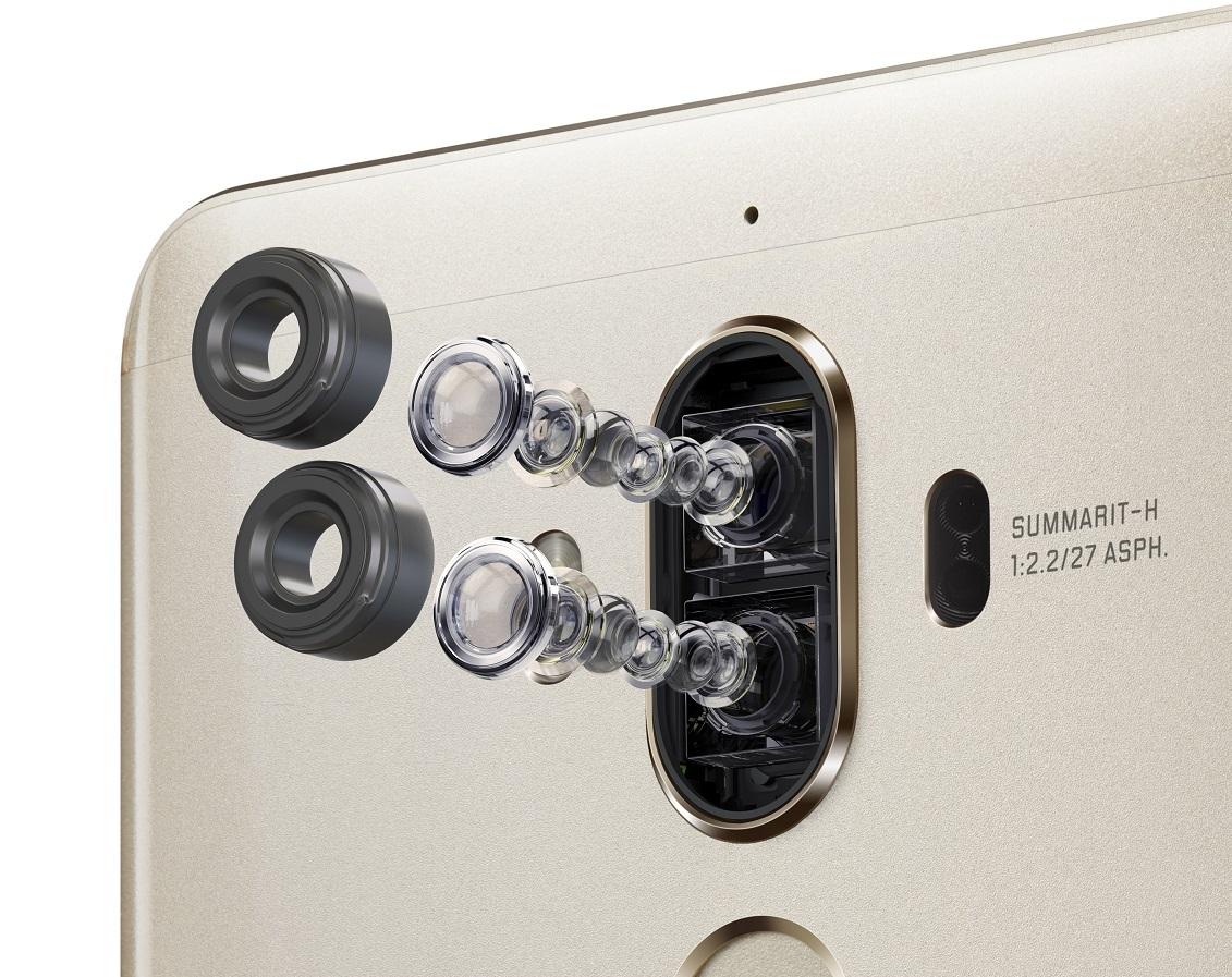 Huawei Mate 9 dwa aparaty