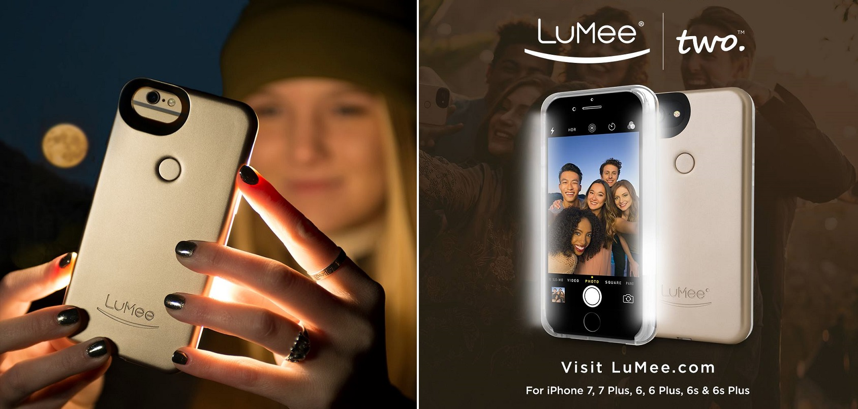 Lumee Two