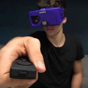 Moonshot VR