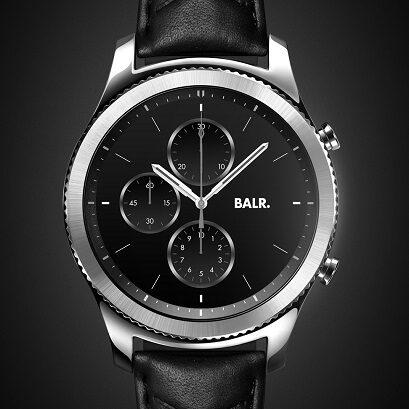 Gear S3 BALR