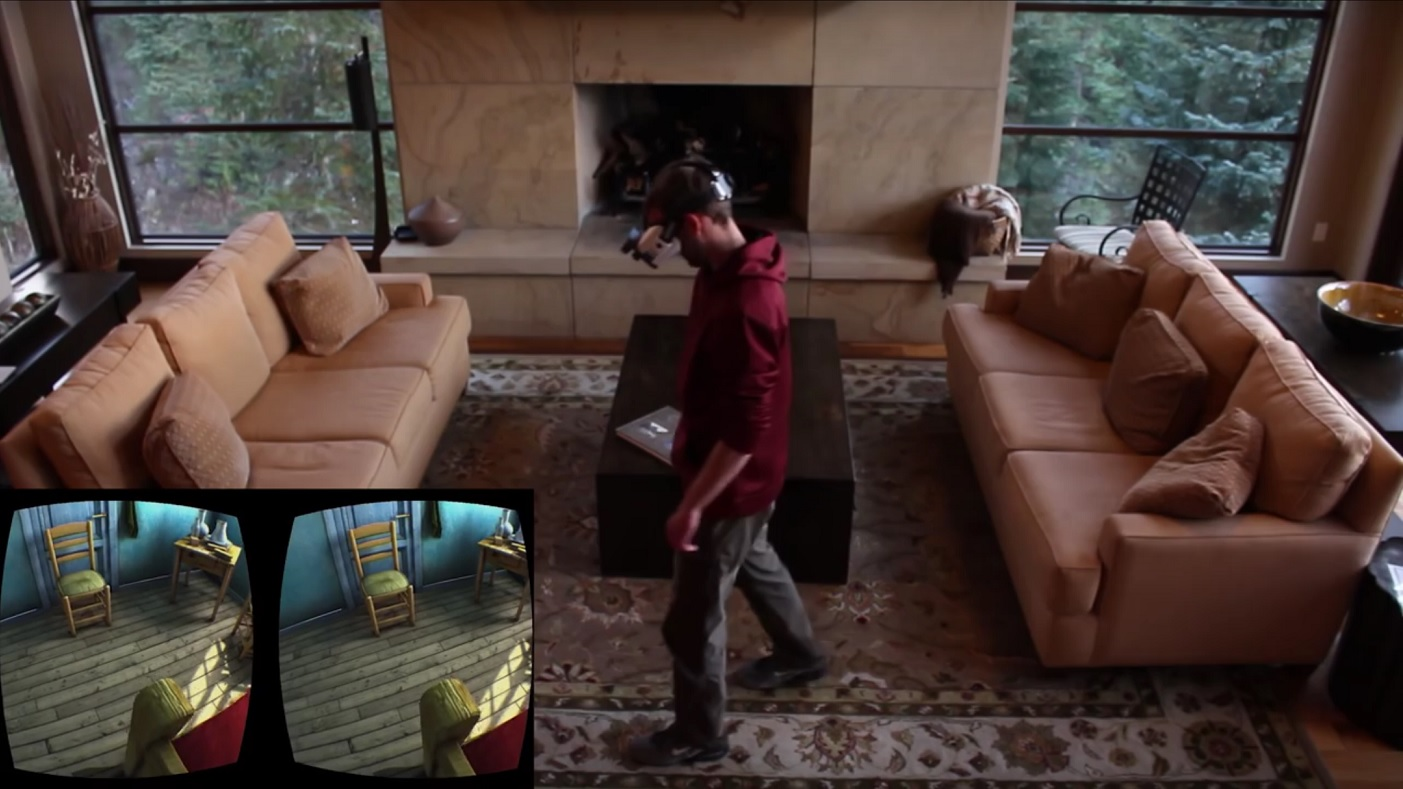 Bridge VR