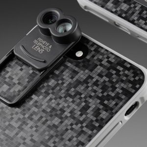 Kamerar Zoom iPhone 7 Plus