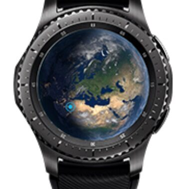 Lonely Planet Gear S3