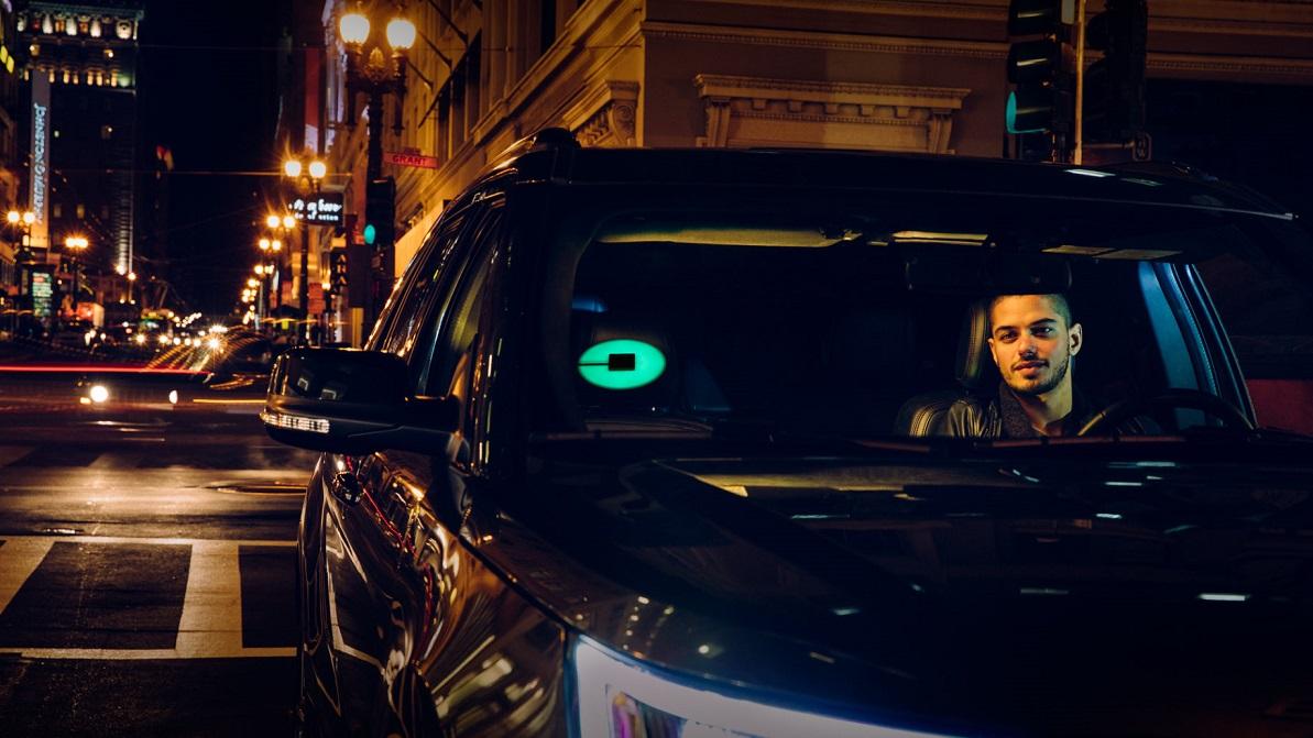 Uber Beacon