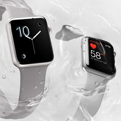 odnowiony Apple Watch