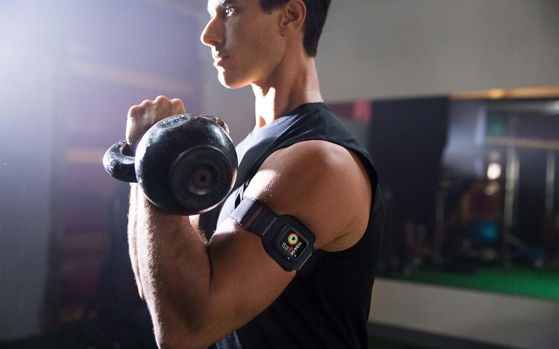 ActionSleeve Armband