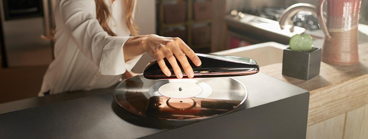 Gramofon Love