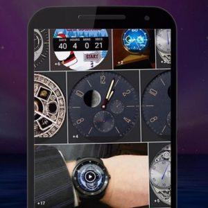 WatchMaker Gear S3
