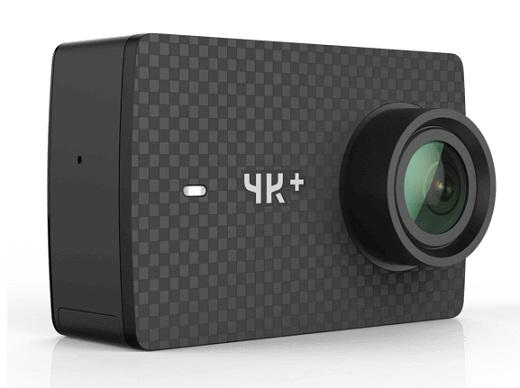 Xiaomi Yi 4K+ Action Camera