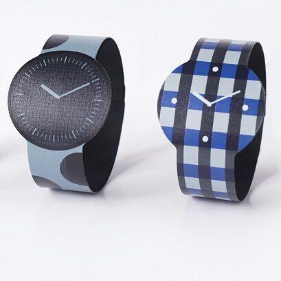 FES Watch color
