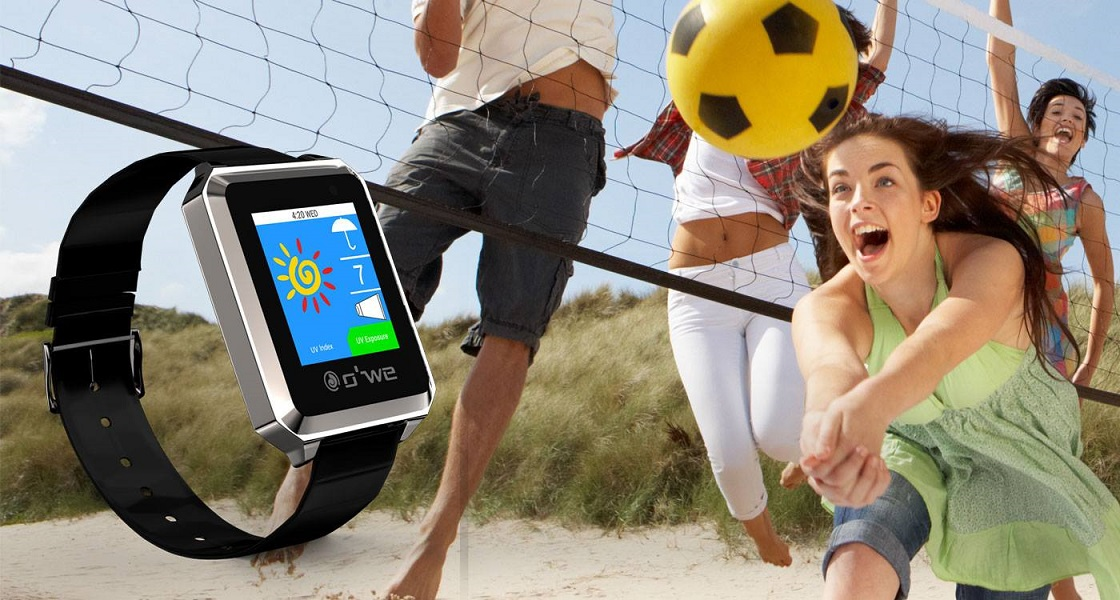 O'We smartwatch