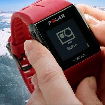 Polar GoPro