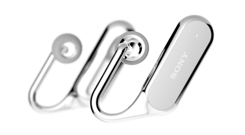 Sony Xperia Ear Open Style