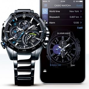 Casio Edifice EQB501