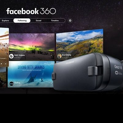 Facebook360
