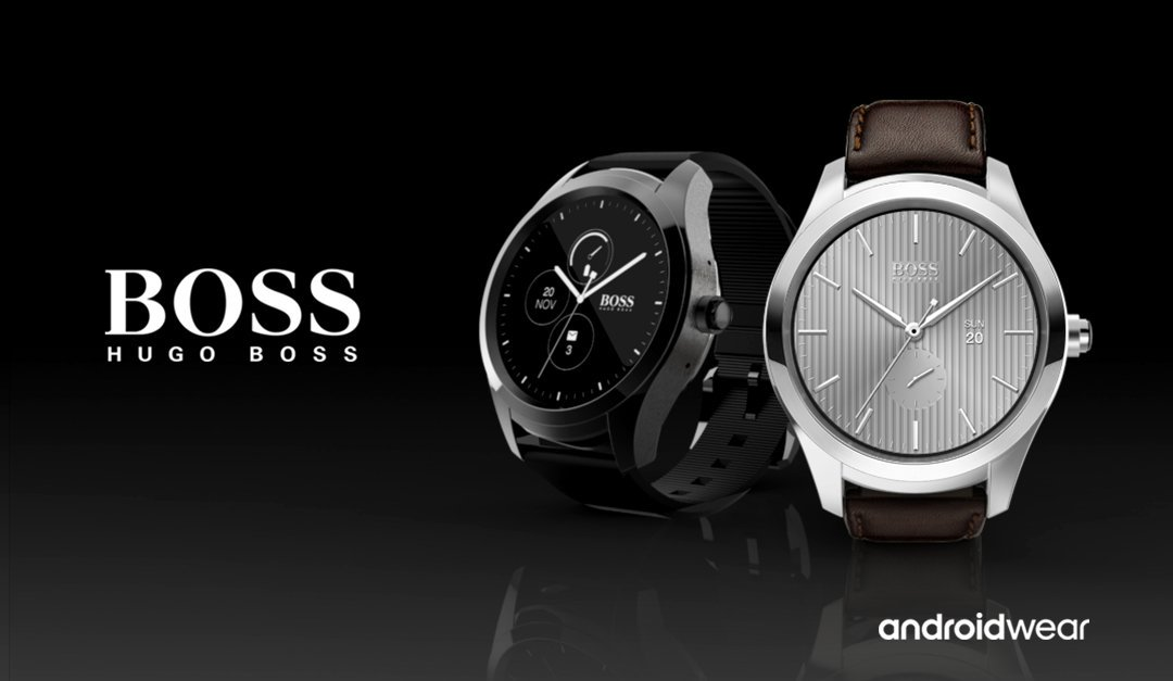 Hugo Boss Touch