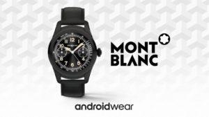 Montblanc Summit