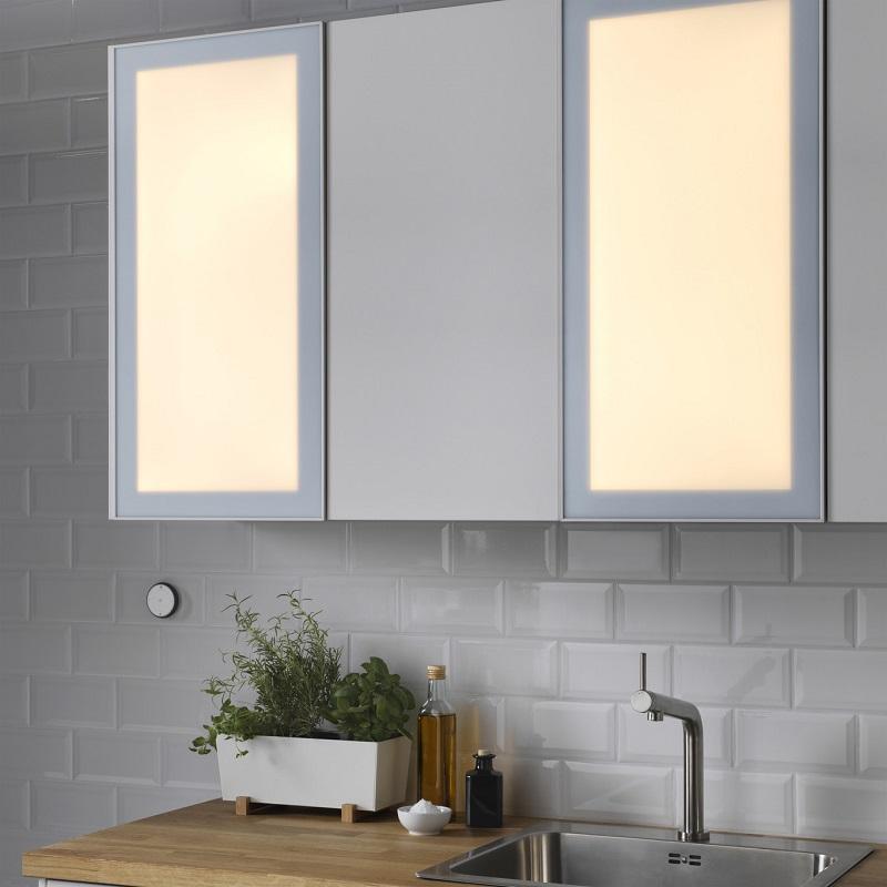 IKEA oświetlenie