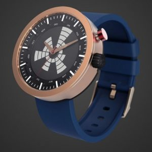 Monograph Watch