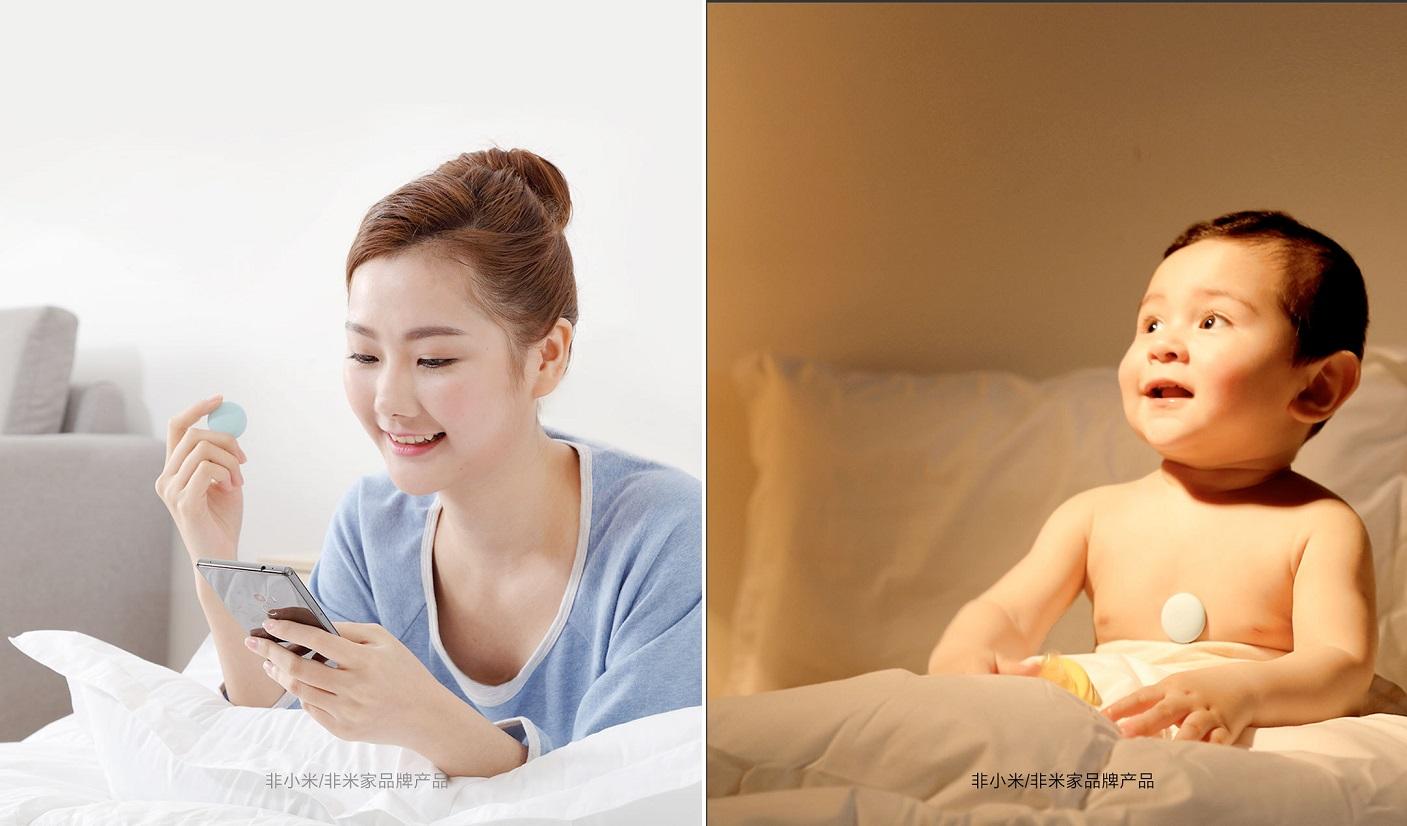 Xiaomi smart termometr