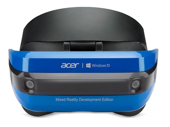 Acer Mixed Reality HMD
