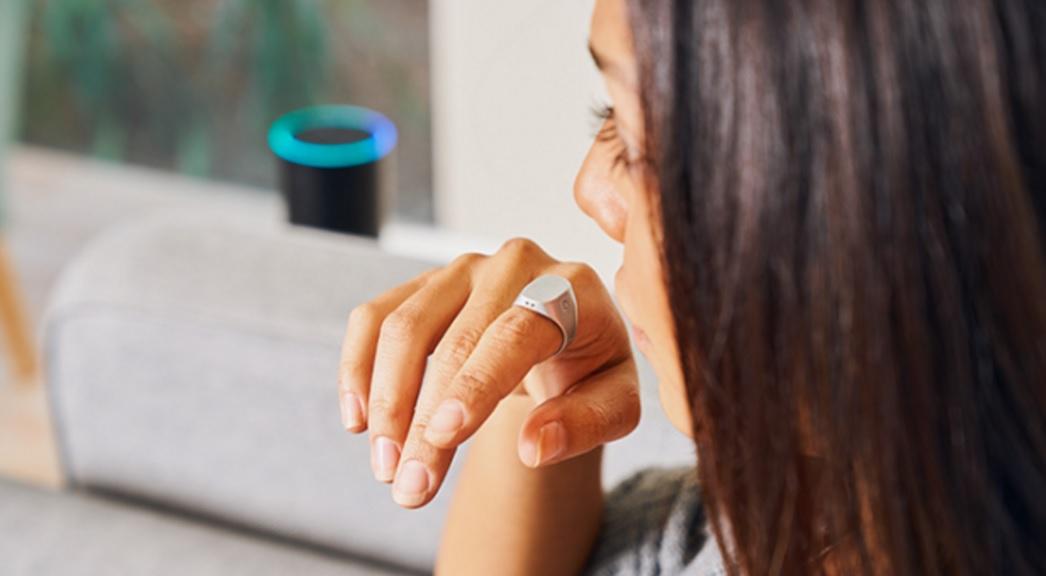 Echo Ring