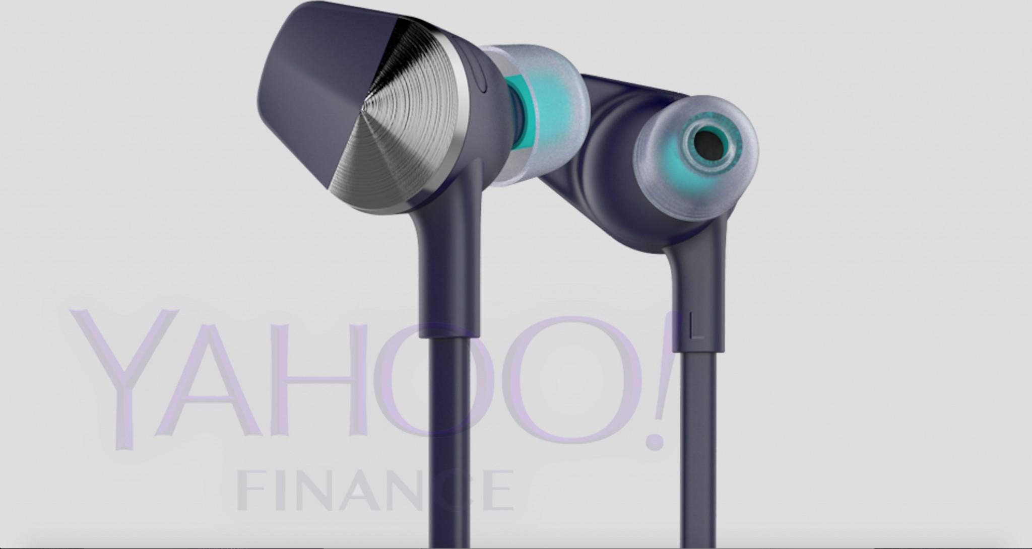 Fitbit słuchawki