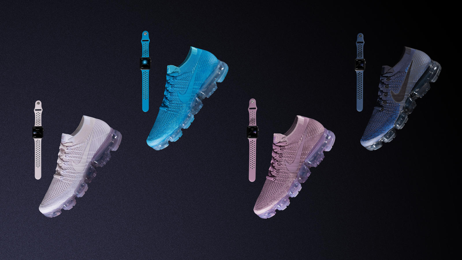 Nike Sport Band