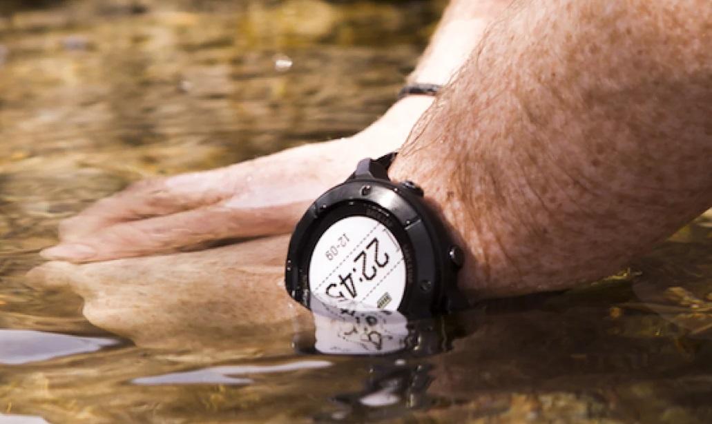 UWear GPS Watch