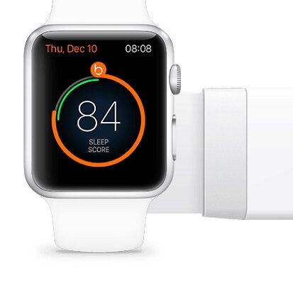 Beddit Apple Watch