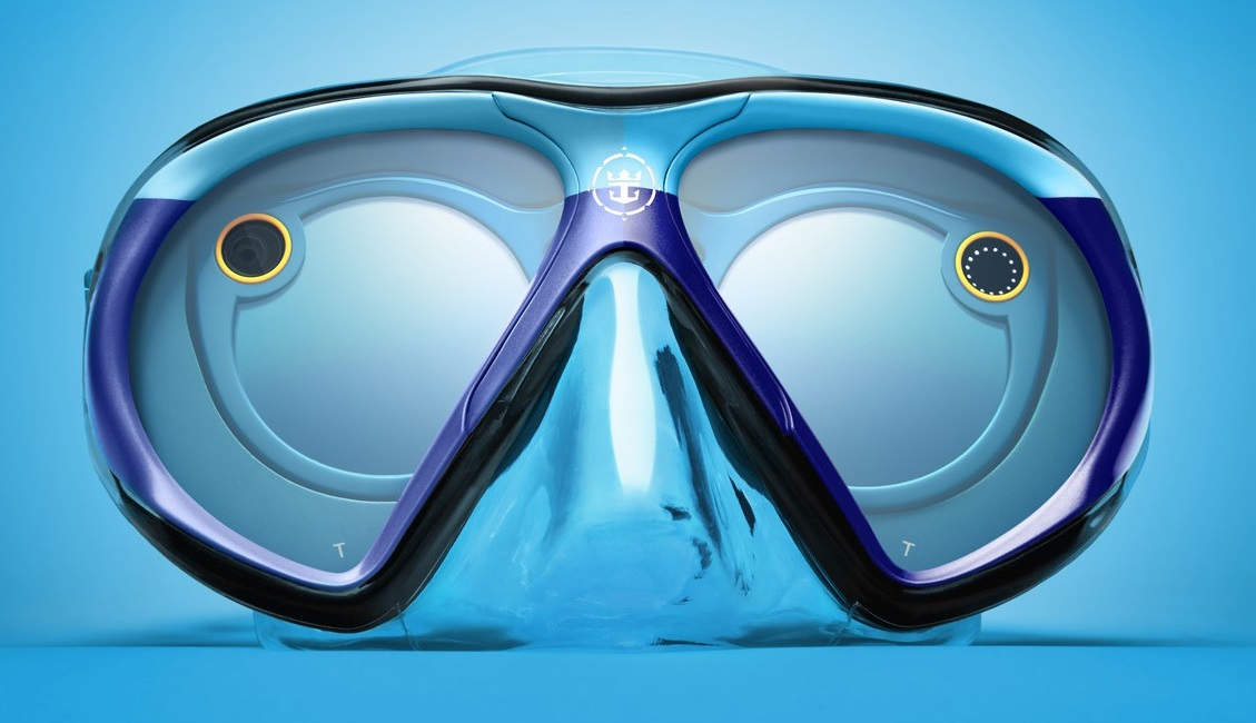 SeaSeeker Spectacles Royal Caribbean