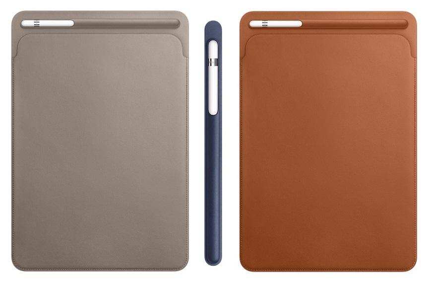 iPad Pro akcesoria