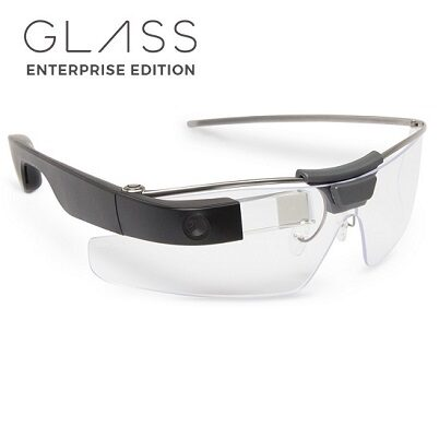 Glass Enterprise Edition