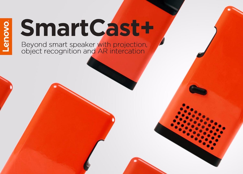 Lenovo SmartCast+