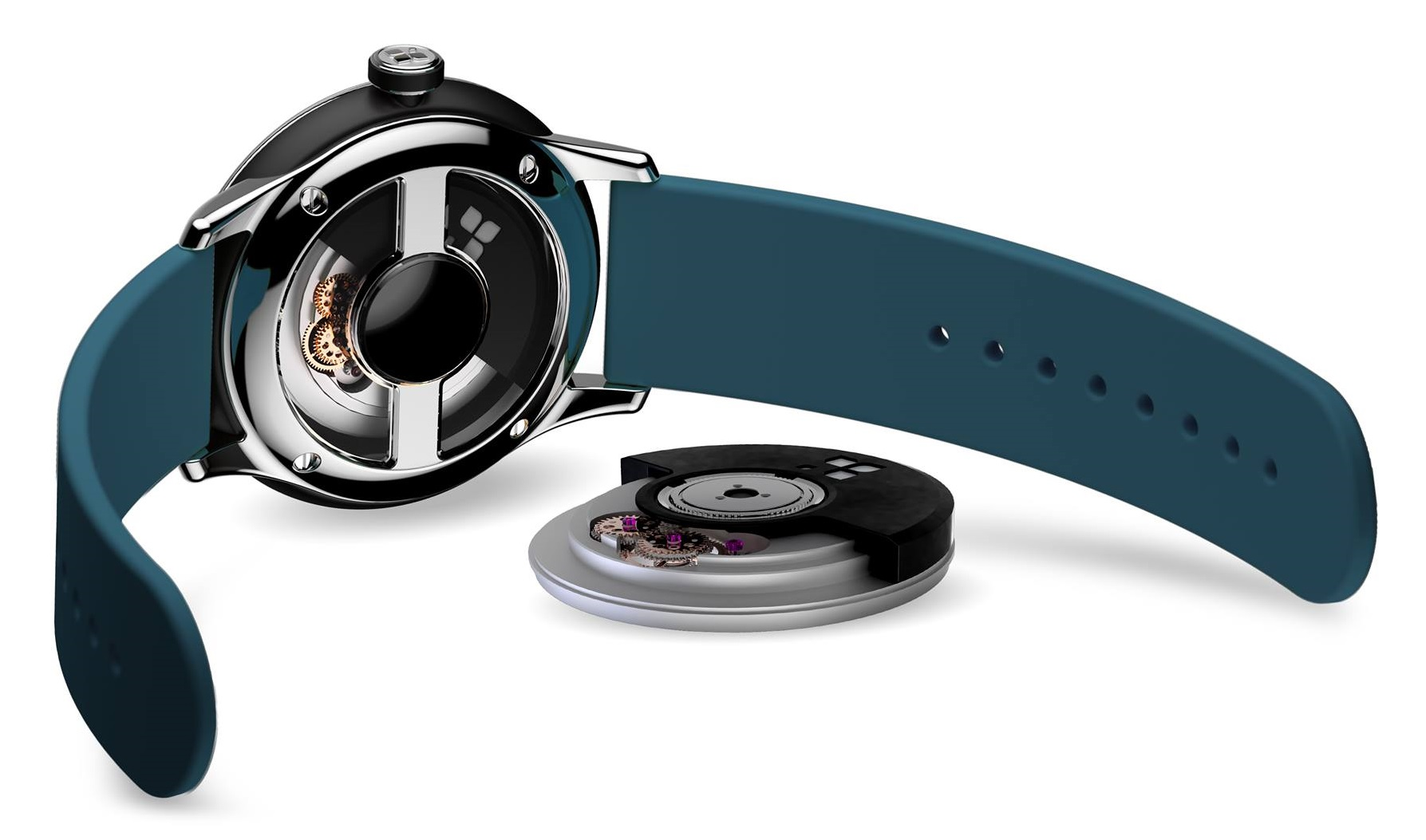Sequent smartwatch
