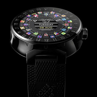 Louis Vuitton Tambour Horizon
