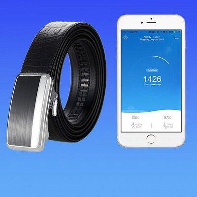 INIE Belt – tracker w smart pasku do spodni